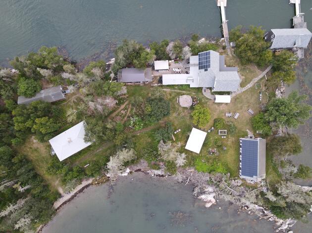 Hog Island Happenings - September 2021