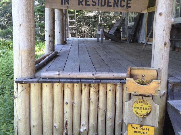 New Artist-in-Residence Program