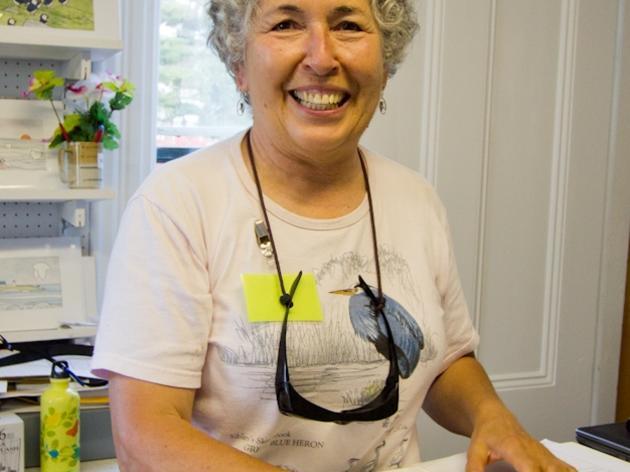 Spotlight Interview: Juanita Roushdy
