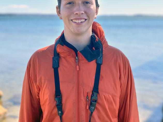 Hog Island Teen Camper Creates Project Puffin Documentary