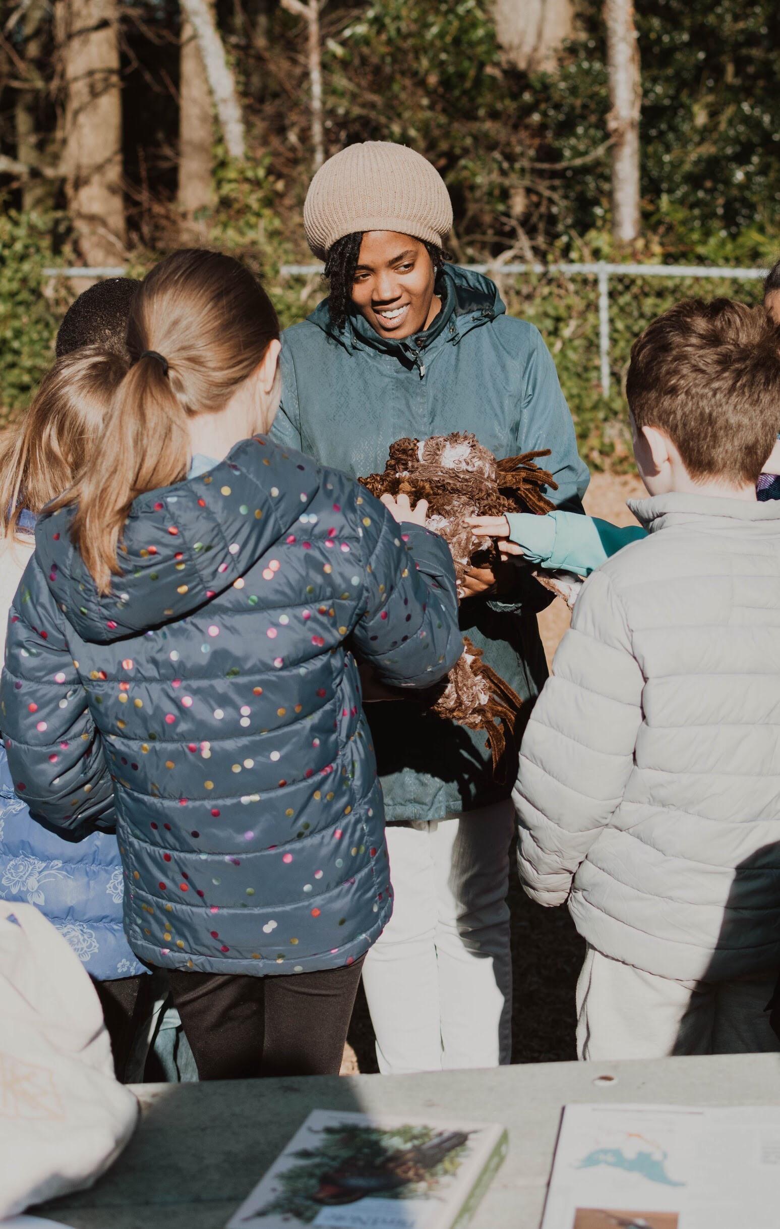 Staff, instructors and guest speakers | Hog Island Audubon Camp